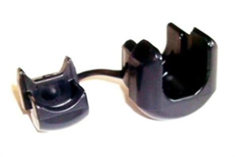 Kabelfäste Motor