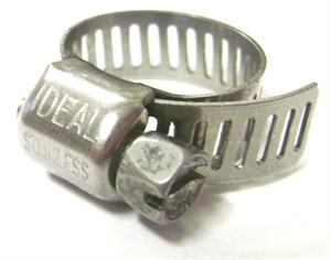 Slangklämma motor liten