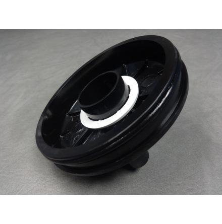 Filter Lock cyklon behållare