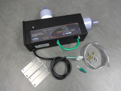 UV Ozone kombo Swimspa CS