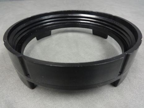 Filter Lock låsring cyklon behållare CS