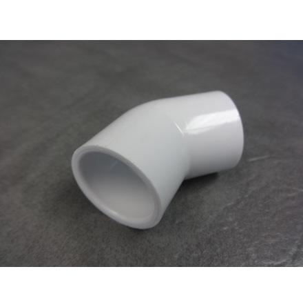 "PVC Vinkel 45 gr 3/4"" hona CS"