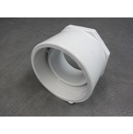 """PVC Bustning / Förminskning 3"""" -2"""" CS"""