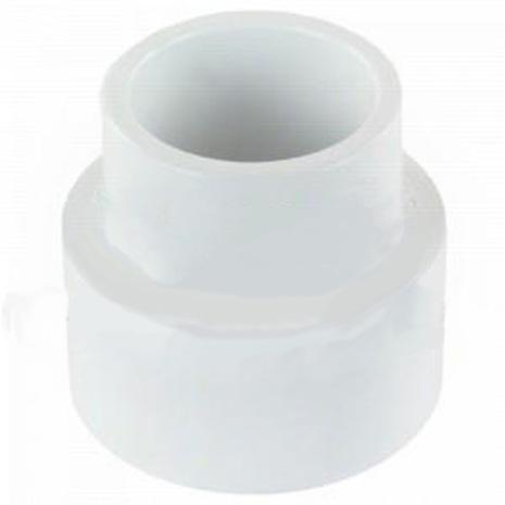 """PVC blad ventil 2"""" hona/hane"""
