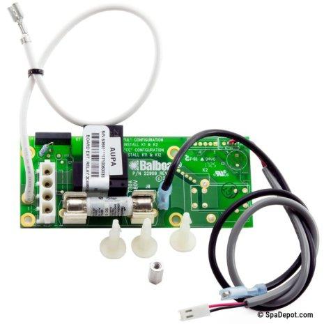 Extrakort Balboa 30 Amp (GS-GL)