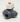 PVC Ventil 63mm 3-väg elektrisk 230v