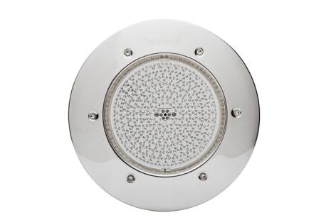 Belysning LED vit, för vinylpool RF