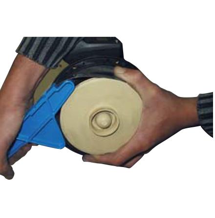 Universalnyckel för impeller