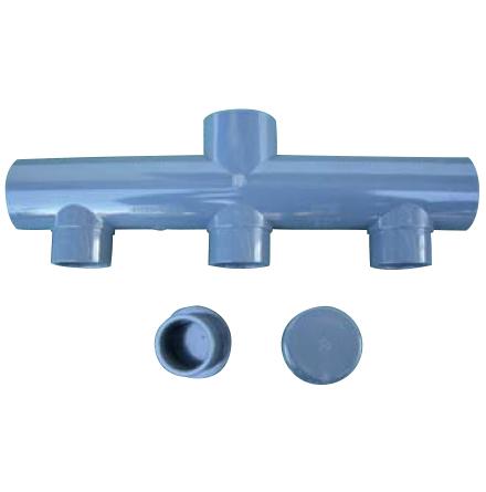 PVC Kollektor