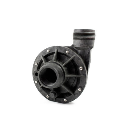 "CIRC-MASTER HP & CP WET ENDS 48FR, 1 ½"" INTAKE & 1 ½"" DISCHARGE"