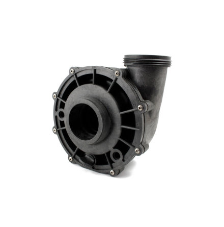 "CIRC-MASTER XP WET ENDS 48FR, 2"" INTAKE & DISCHARGE"