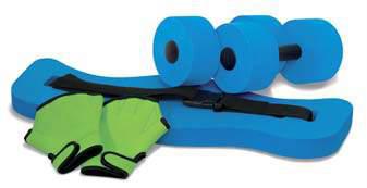 Aqua Gym Kit