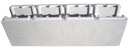 Thermopool block L1 *D0,25*H0,3m